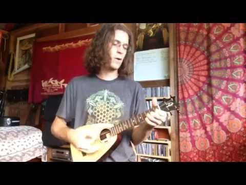 The General By Dispatch Ukulele Cover By Brad Bordessa Youtube