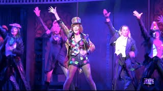 The Rocky Horror Show - The Time Warp - Oz Cast 2014.