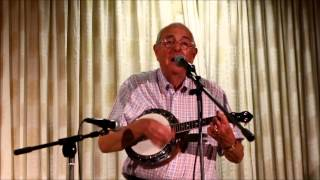 Tony Lister sings Hindoo Man August 2015