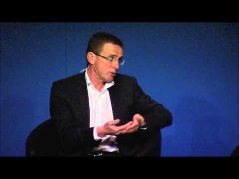 IFA Conference Zurich 2014 - Ralf Rangnick