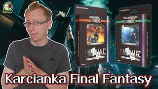 Final Fantasy | Gra karciana | TCG