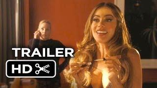 Fading Gigolo Official Trailer 1 2014 Woody Allen Sofía Vergara Movie HD
