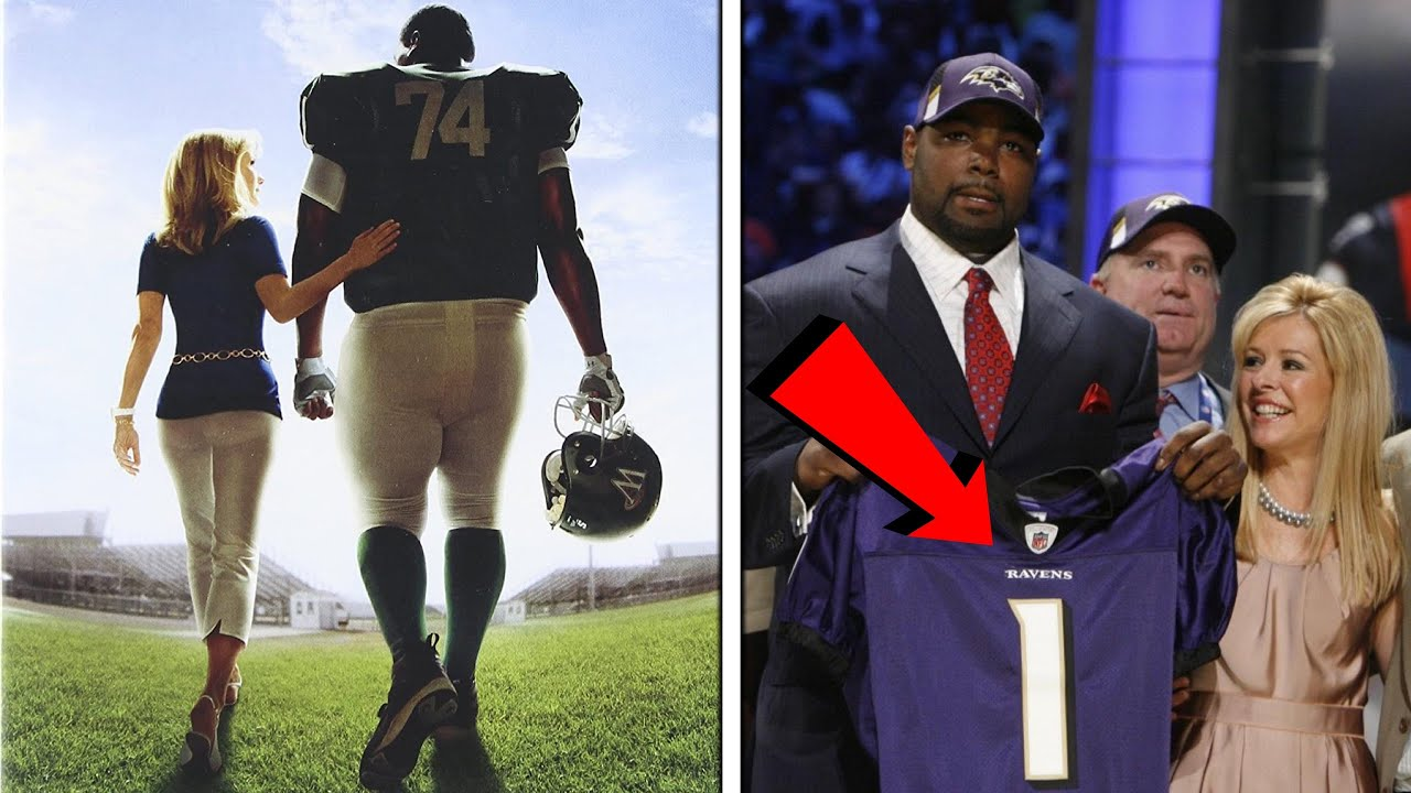 """Download What Happened to Michael Oher from """"The Blindside""""?"""