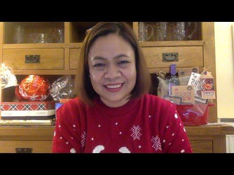 From United Kingdom with love Christmas-19th LS