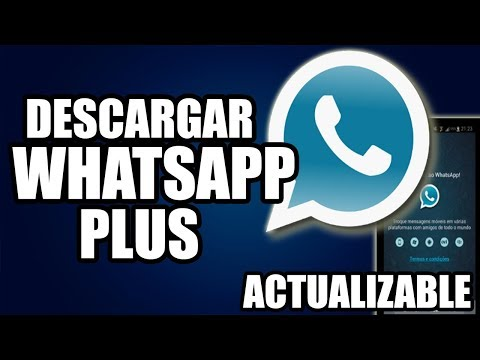 whatsapp apk plus 2018 ultima version