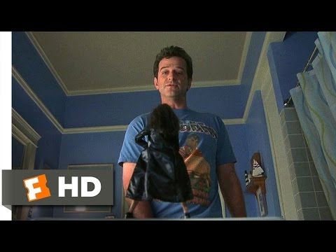 Grandma's Boy (1/5) Movie CLIP - I Can't Stop Coming! (2006) HD