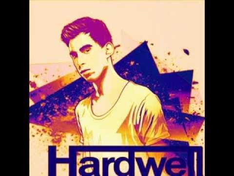 Hardwell Konzert