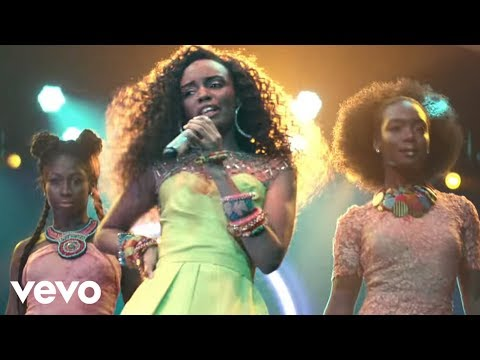 Empire Cast - Black Girl Magic ft. Sierra McClain