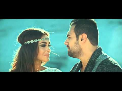 Hadi Aswad - Oxygen Video Clip 2015 // هادي أسود - أوكسجين