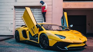 DADDY DIDN'T BUY ME MY £365,000 LAMBORGHINI