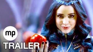 DESCENANTS: DIE NACHKOMMEN Trailer Deutsch German (2015) Disney Film