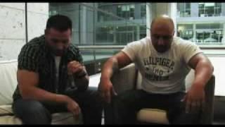 La Honda Interview *1* BUSHIDO DISS  (!!NEW!!) KuRdEn PoWeR