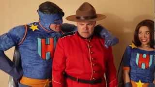 """Shelf Life - SHELF LIFE - Season 3, Episode 11 - """"Oh, Canada!"""""""
