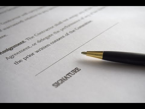 5 tips for freelance journalists to negotiate their contracts
