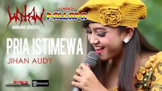 ISTIMEWA ( CIPT. DEMY ) JIHAN AUDY  - NEW PALLAPA LIVE JANGKANG BERSATU - WOTAN SUKOLILO 2017