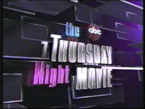 ABC The Thursday Night Movie: Star Trek 2 The Wrath of Khan