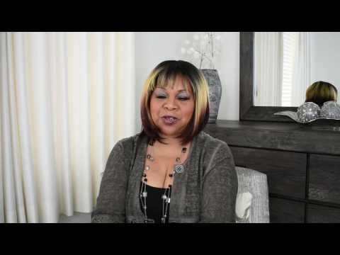 Deniece Williams - Introduction to my YOUTUBE CHANNEL!!!