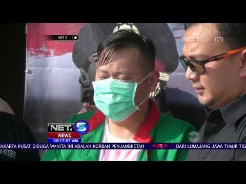 Narkotika Jenis Sabu Ditemukan di Kediaman Reza Bukan - NET 5 Mp3