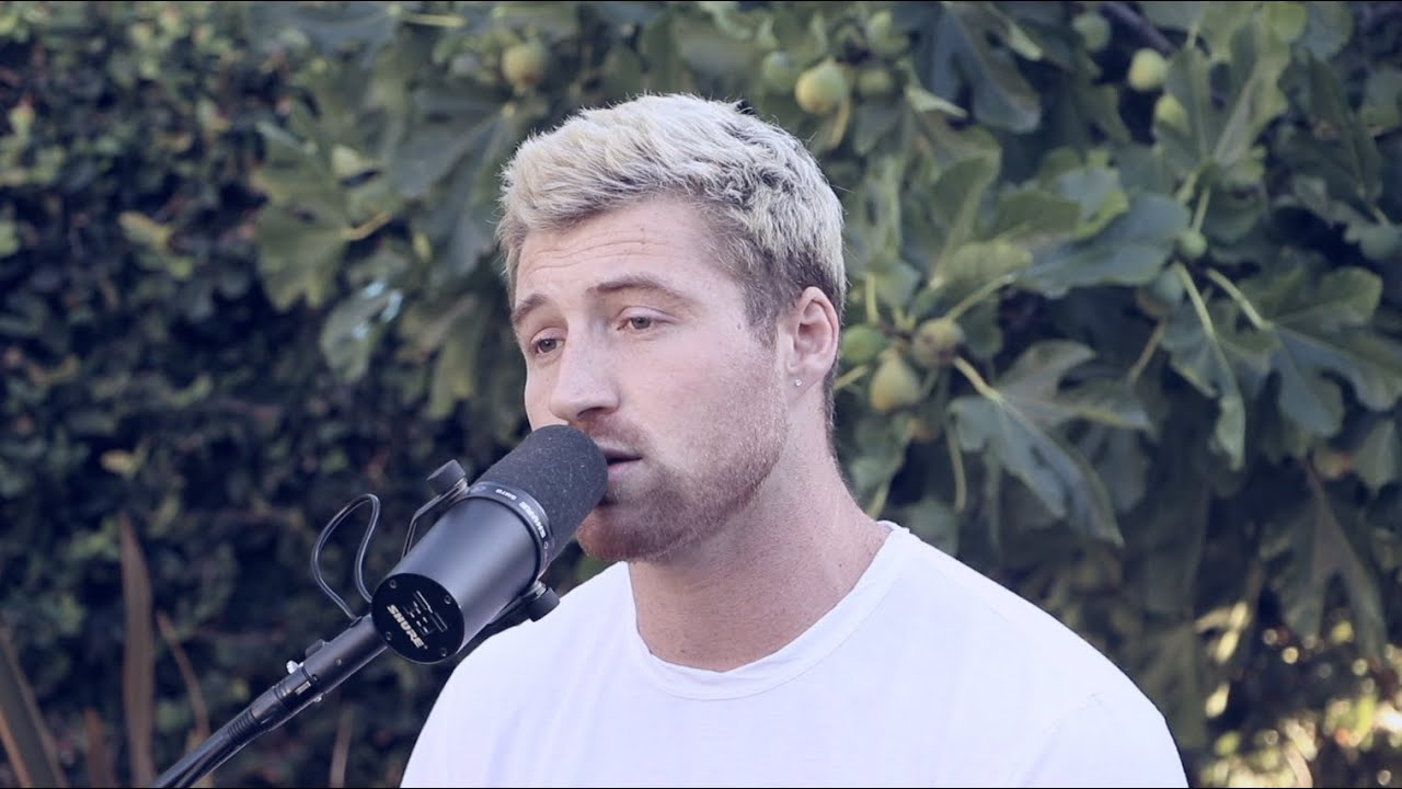SCOTTY SIRE - BREAKFAST IN THE PARK (Live Acoustic)