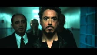 Железный человек 2 - Trailer