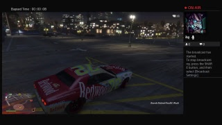 Gta 5 stream#3 FT._ilija.Delov_