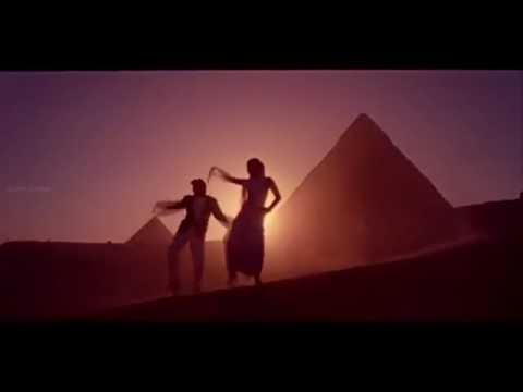 Aishwarya Rai - Jeans (1998) - Egitto