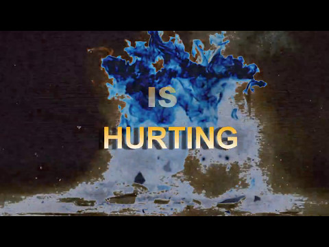 Raised on TV - Hurting for You (Lyric Video)