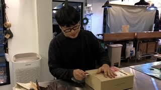 [YURT] 유르트 Vlog / 2019 01 21 언…