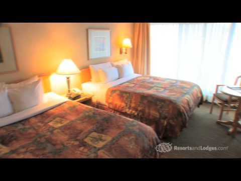 Banff Ptarmigan Inn, Banff, Alberta - Canada - Hotel Reviews