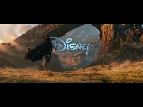 El Buen Amigo Gigante - Disney y Spielberg por primera vez fragman
