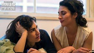 A Cidade Onde Envelheço | Trailer Oficial - Drama 2017 [HD]