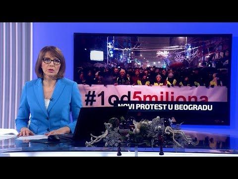 Dnevnik u 19 /Beograd/ 29.12.2018.