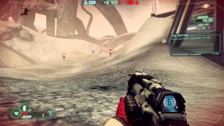Tribes Ascend PC Multiplayer Gameplay 1080p