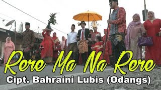Download Rere Ma Na Rere (Slow Version) Sinematic Wedding Adat Tapanuli Selatan
