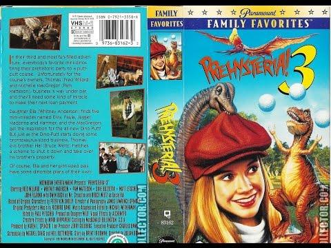 Trailer do filme Meus Amigos Dinossauros 3