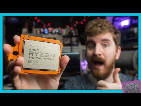 THE FUTURE OF STREAMING - AMD Threadripper 3960X & 3970X Review [STREAMGUIDES] Streaming Benchmarks