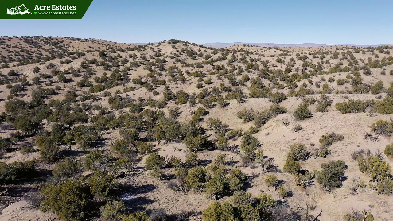 Vast 30.25-acre Outdoor Paradise Surrounded By Beautiful Mountain Ranges In Magdalena, New Mexico!