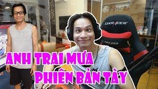 Anh Trai Mưa phiên bản Tày | Mixigaming Funny Stream PUBG
