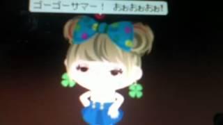 MAY48初アイドルユニット! QALAの新曲 GOGO SUMMER!のPVです。 ミス(...