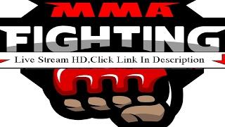 2019 Pat Arseneau vs Lugman Abdi - MMA Montreal Fight League 11 Live Stream