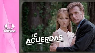 ¿Te acuerdas de la telenovela 'Te sigo amando'?  | #TeAcuerdas