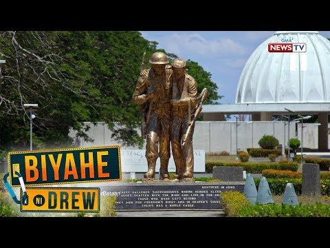Biyahe Ni Drew: Budget-friendly Weekend Getaway In Corregidor And Bataan | Full Episode