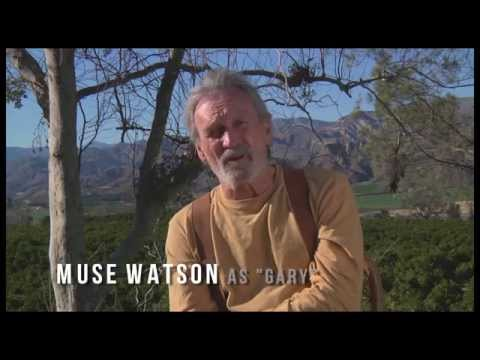 Muse Watson talks Compound Fracture