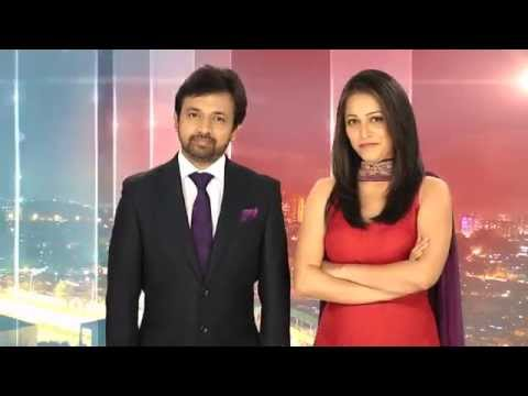 ANCHOR PROMO NEWS WORLD INDIA