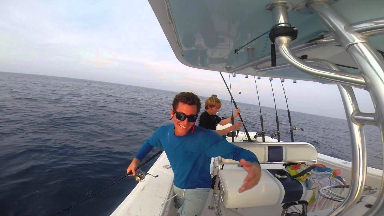 Spearfishing Vero Beach Florida Summer 2015