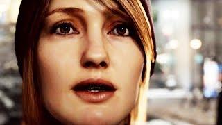 DETROIT: BECOME HUMAN - Last Trailer 2018 (PS4)