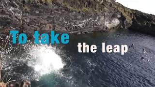 Take the leap....into Marine Science
