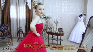 Бал выпускных платьев Laura Style 1