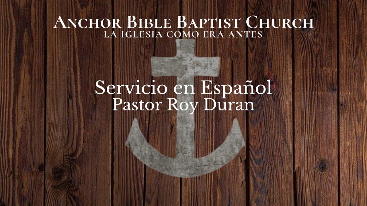 Servicio en Español 24/9/21