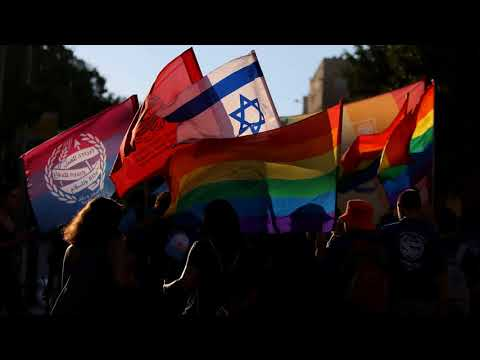 News Update Ultra-Orthodox Israeli MP forced to quit over gay wedding 13/09/17
